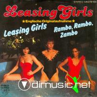 Leasing Girls - Leasing Girls [1983] disco WANTED