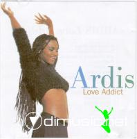 Ardis - Love Addict (1994) (lossless)