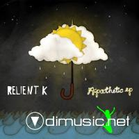 Relient K - Apathetic [EP] (2005)