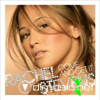 Rachel Stevens - Come And Get It (2005)