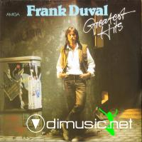 Frank Duval - Greatest Hits [1988]wav
