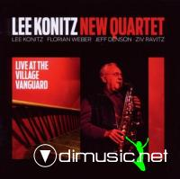 Lee Konitz New Quartet - Live at the Village (2010)