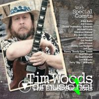 Tim Woods - The Blues Sessions (2010)