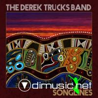 The Derek Trucks Band - Songlines (2006)