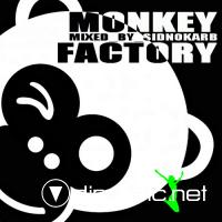 SidNoKarb - Monkey Factory
