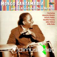 Mongo Santamaria - Afro Cuban Drum Beaters (2004)