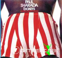 Paul Sharada - Boxers [1988]Ape