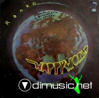 Ranko - Happy World [1984]