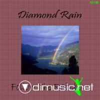 Diamond Rain-Follow The Rainbow (Single) 2010