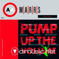MARRS - Pump Up The Volume [Flac]