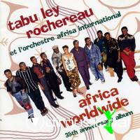 Tabu Ley Rochereau - Africa Worldwide: 35th Anniversary Album (2009)