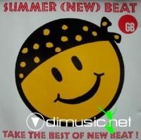 Various - Summer (New) Beat - Take The Best Of New Beat !