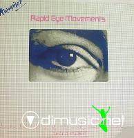 Rapid Eye Movements - 1981 rare 80's electro pop album