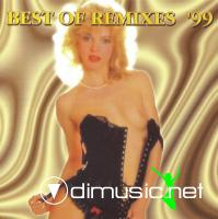 Various - Best Of Remixes '99