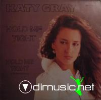 Katy Gray - Hold Me Tight (12``) 1985