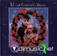Urban Cookie Collective - High On A Happy Vibe (1994)