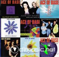 Ace Of Base - Singles Of The 90's [1999]