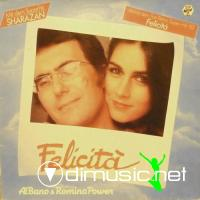 Al Bano & Romina Power - Felicita [1982,LP]
