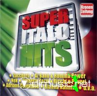 VA - Super Italo Hits [2010]
