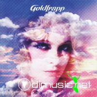 Goldfrapp - Head First 2010