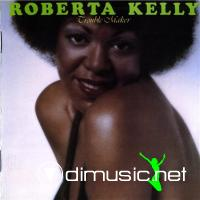 ROBERTA KELLY - Trouble Maker (1976,remaster 2010)