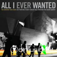 The Airborne Toxic Event - All I Ever Wanted (2010)
