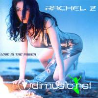 Rachel Z - Love Is The Power (1998)