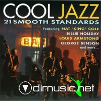 VA - Cool Jazz: 21 Smooth Standards (2005)