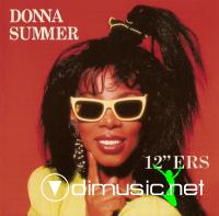 Donna Summer - 12ers [lossless]