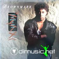 Brownmark - I Can't Get Enough Of Your Love - Single 12'' - 1988