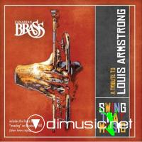 Canadian Brass - Swing That Music: A Tribute to Louis Armstrong (2009)