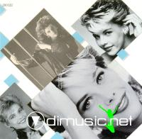 C.C.Catch - Megamix (Mixed by DJITALO)