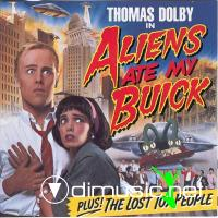 Thomas Dolby - Aliens Ate My Buick - 1988