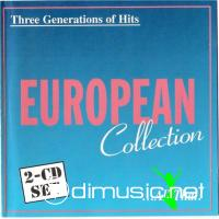 V.A. - European Collection - ...All That! (2cd) (1996)