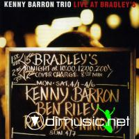 Kenny Barron Trio - Live At Bradley's (2001)