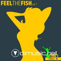 VA - Feel The Fish Vol. 7 (2010)