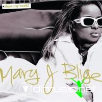 Mary J. Blige – Share My World (1997)