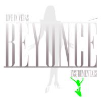 Beyonce - Live In Vegas Instrumentals (2010)