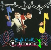 Soft Cell - Non Stop Ecstatic Dancing (1982,reissue 1998)