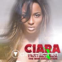 Ciara - Fantasy Ride - The Mini Collection EP (2009)
