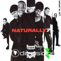 Naturally 7 - What is it ? [Japan edition] (2004)