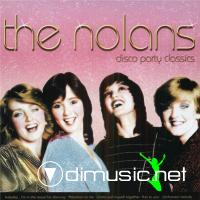 THE NOLANS - Disco Party Classics (2001)