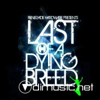 VA - Last Of A Dying Breed (2010)