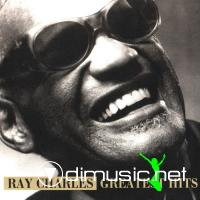 Ray Charles - Greatest Hits [2CD] (2010)