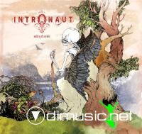Intronaut - Valley Of Smoke (2010)