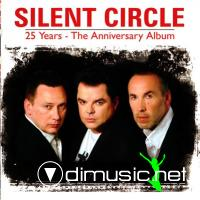 SILENT CIRCLE - 25 Years - The Anniversary Album (2010)