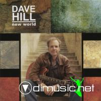 Dave Hill - New World (2010)