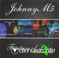 JohnnyM5 - Fantasy Of Love (The Singles)