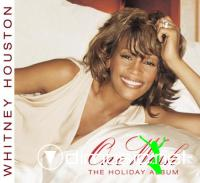 Whitney Houston - One Wish - The Holiday Album (2010)