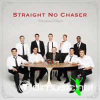 Straight No Chaser - Christmas Cheers [Deluxe Version] (2010)